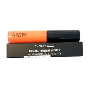 Other - MAC COSMETICS LIPGLASS - LIVE IT IP